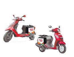 Borse Laterali per bici e scooter