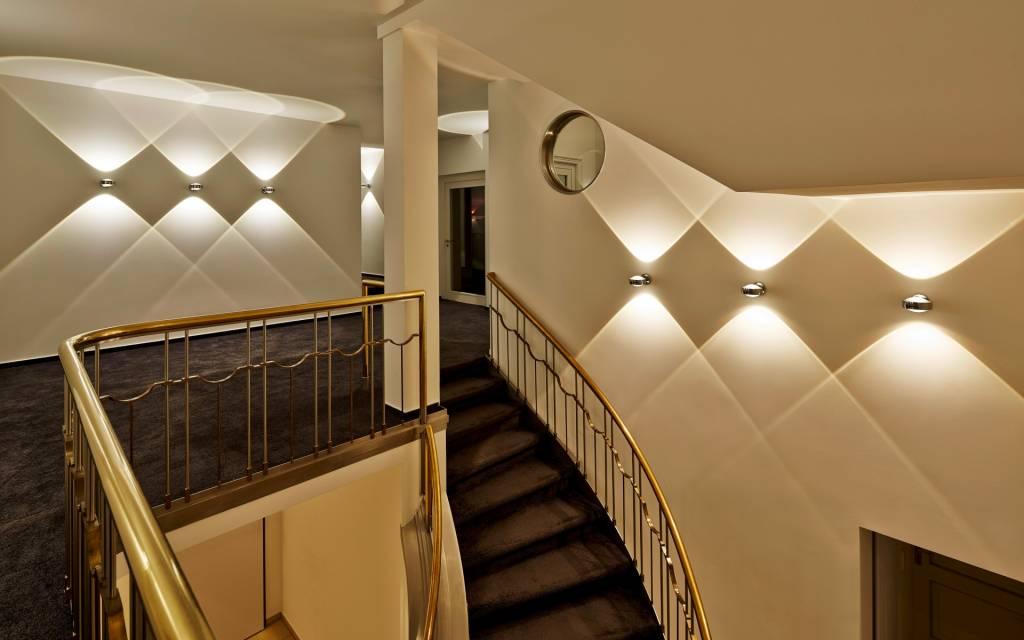 occhio sento wandlamp verticale 20 occhio online store. Black Bedroom Furniture Sets. Home Design Ideas