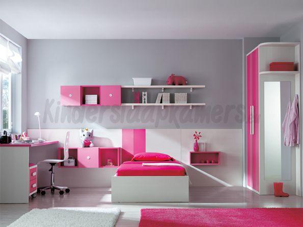 Azor slaapkamer - evita kinderslaapkamers