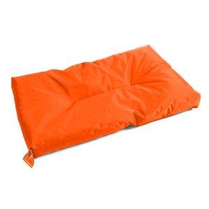Aankleedkussen XXL Oranje