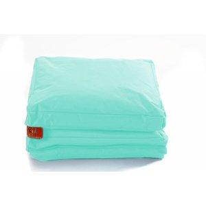 Seat 'n Sleep Aquamarine (pastel)