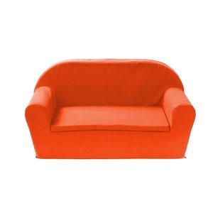 Kinderbankje Oranje