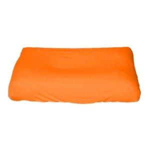 Hoes aankleedkussen XXL Oranje