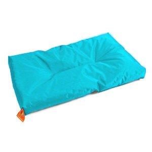 Aankleedkussen Licht aqua (turquoise)