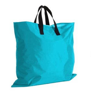 Shopper XXL Turquoise (licht aqua)