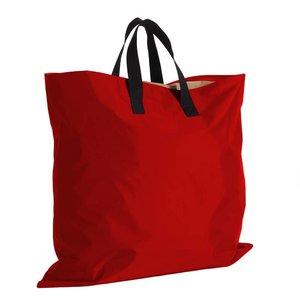Shopper XXXL Rood met korting - alleen bij meebestellen met (Buiten)Speelkleed XL of XXL