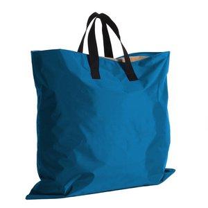 Shopper XXL Aqua met korting - alleen bij meebestelllen met speelkleed