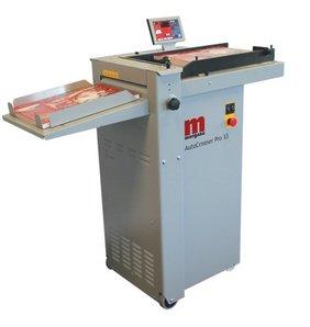 Morgana AutoCreaser Pro 33 rilmachine