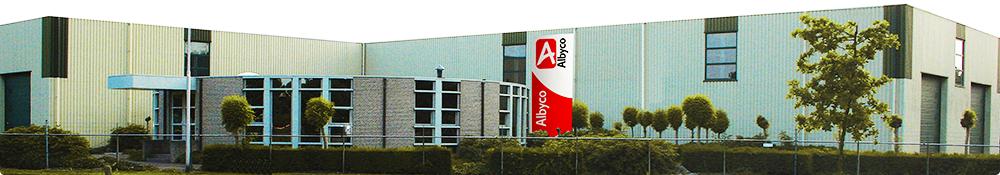 Albyco Nederland