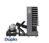 Duplo Duplo DSC-10/20 luchtinvoer vergaarmachine