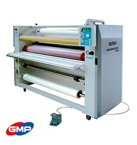 GMP GraphicMaster III