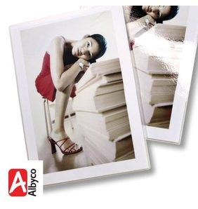 Albyco A4 Lamineerhoezen / plastificeerhoezen (mat)