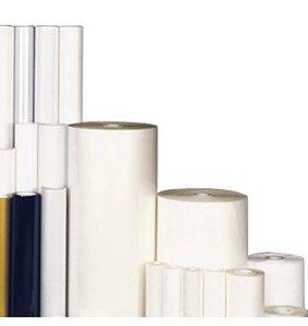 Albyco PETLam polyester lamineerfilm op 77 mm kern, glanzend