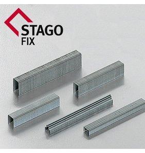 Stago Hecht- & ringnieten Stago Fix