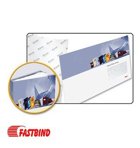 Fastbind coversheets