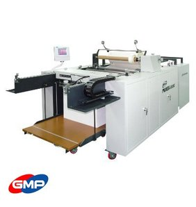 GMP Pioneer 8000IDH