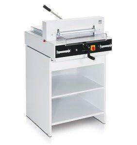 Ideal 4315 stapelsnijmachine