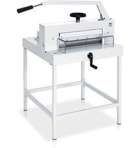 EBA/Ideal 4705 stapelsnijmachine