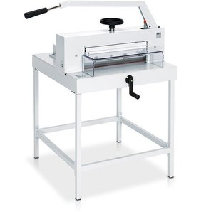 Ideal 4705 stapelsnijmachine