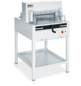 EBA/Ideal 4850 stapelsnijmachine