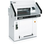Ideal Ideal 5560 stapelsnijmachine