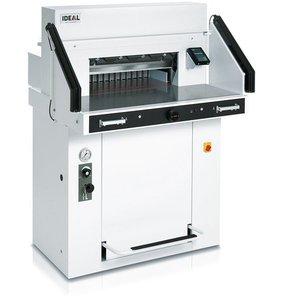 Ideal 5560 LT stapelsnijder