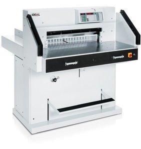 EBA/Ideal 7260 hydraulische stapelsnijmachine