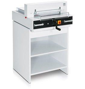 Ideal 4350 stapelsnijmachine