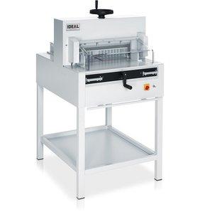EBA/Ideal 4815 stapelsnijmachine