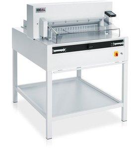 EBA/Ideal 6655 stapelsnijmachine