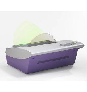 Powis 20, automatisch documentbindsysteem