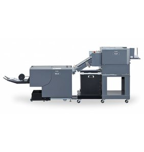 Duplo 150Cr Booklet System