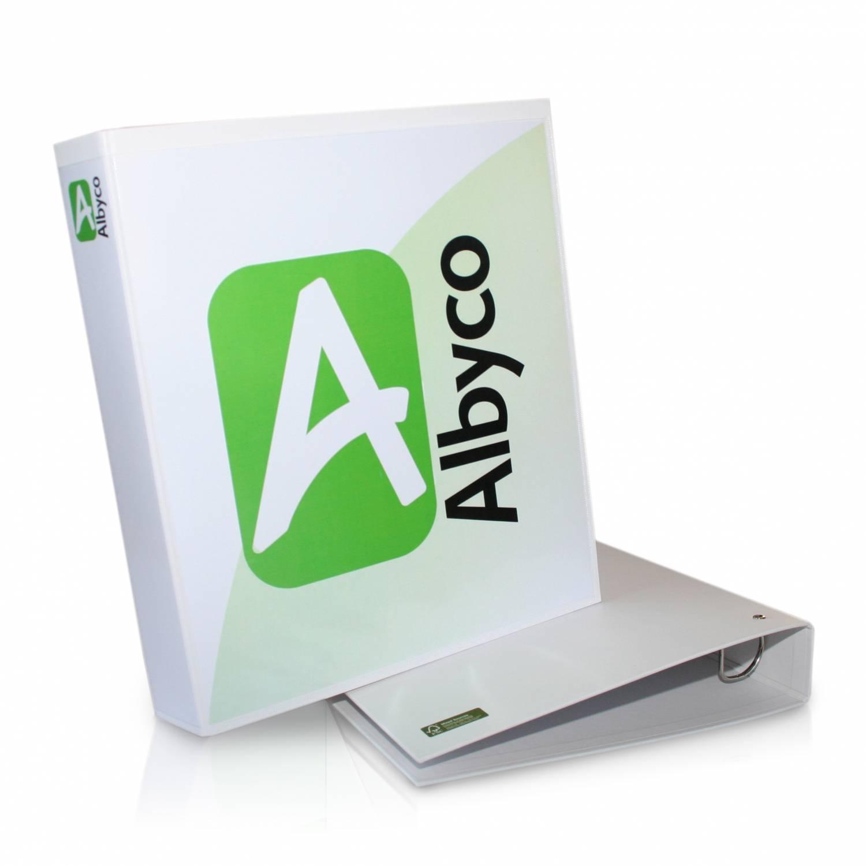 Albyco officieel FSC gecertificeerd!