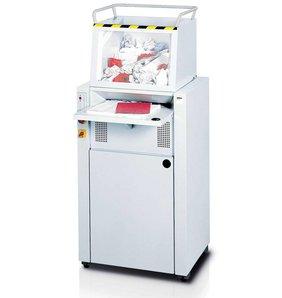 EBA/Ideal 4605 CC papierversnipperaar