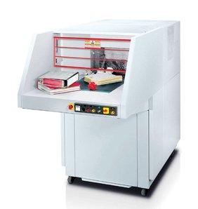 EBA/Ideal 5009 papierversnipperaar