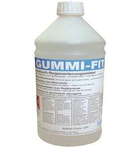 Albyco flacon met reinigingsvloeistof voor lamineermachines