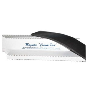 Albyco Magnetic Clamp Pads