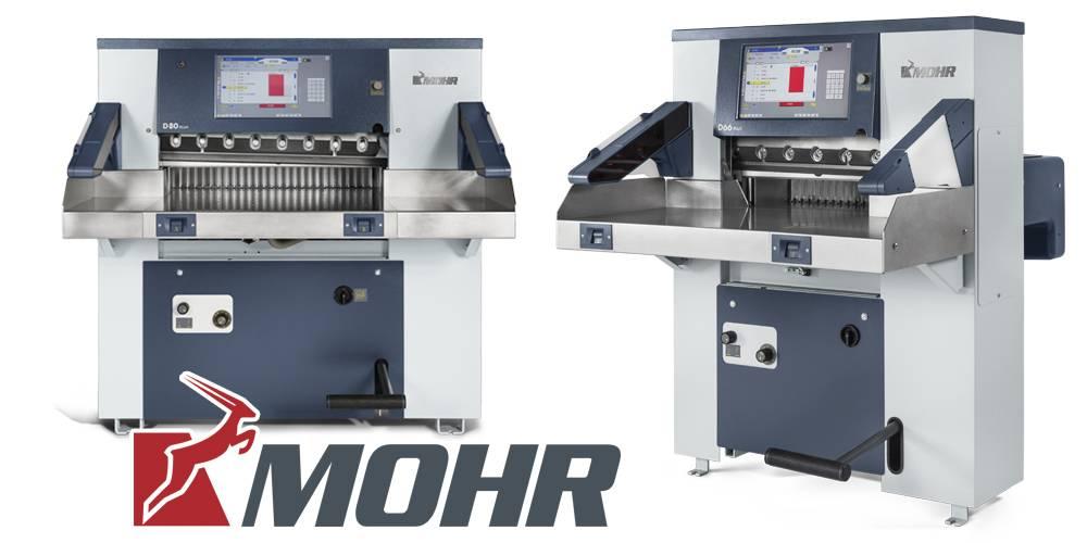 Mohr snijsystemen, snel, nauwkeurig en duurzaam