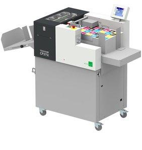 Multigraf Touchline CP375 Duo