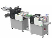 Multigraf Multigraf Touchline CP375 Duo & TCF375