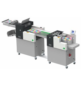 Multigraf Touchline CP375 Duo & TCF375
