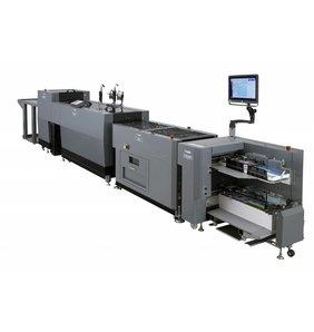 Duplo 600 Digital Booklet System
