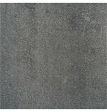 TuinVisie Mystico Washed donkergrijs 60x60x3,7 cm