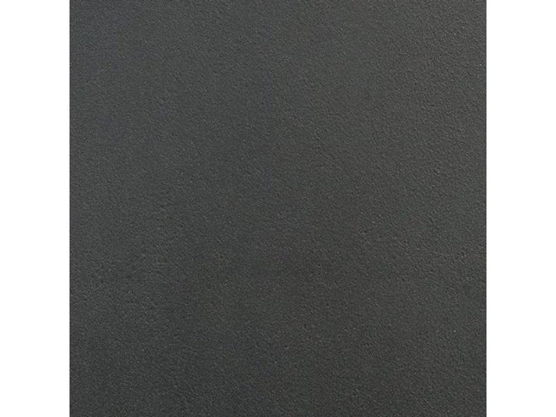 TuinVisie Furora Antraciet 60x60x4 cm