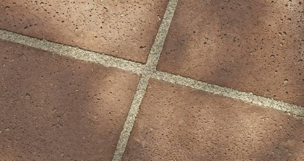 Schellevis Tegels Prijzen : Oud hollandse tegel roodbruin 50x50x5 cm top tuinmaterialen