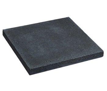 Schellevis Oud Hollandse tegel Carbon 50x50x5 cm
