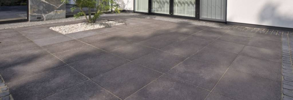 Oud hollands tegel taupe 60x60x5 cm top tuinmaterialen - Tegels taupe ...