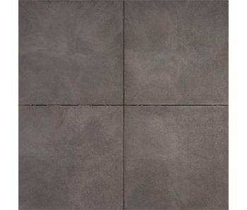 TuinVisie Axenta Plata Noir 60x60x4 cm