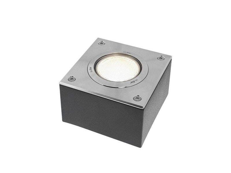 In-Lite Box 100 RVS tbv Fusion, Flux en Hyve
