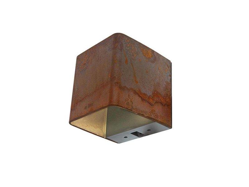 In-Lite Ace up-down corten 230 Volt